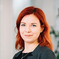 Anastasia Tomskikh