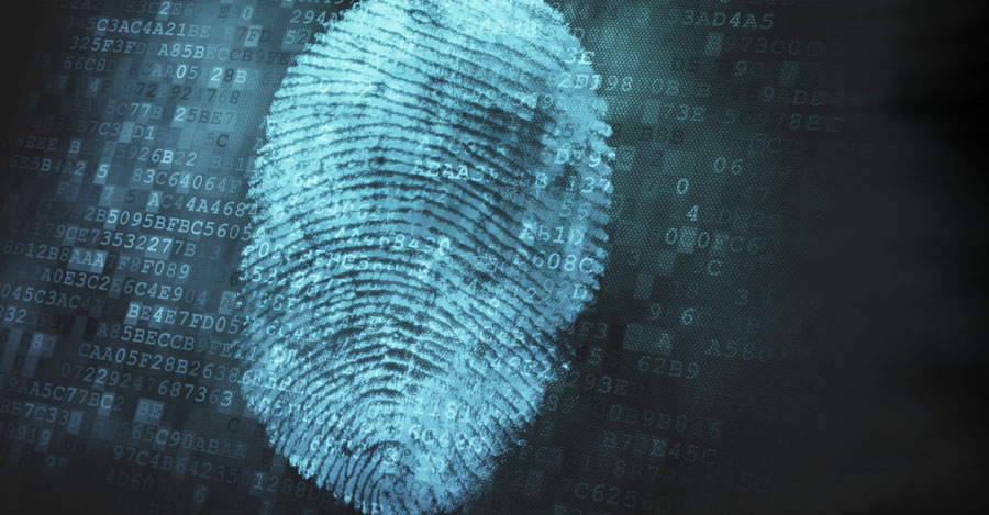 Secure authentication of voters