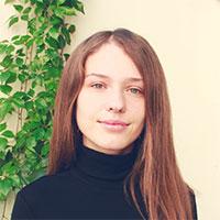 Yekaterina Zarifova